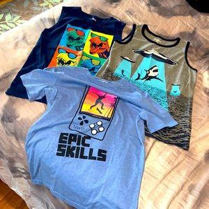 Bundle/3️⃣ Shirts